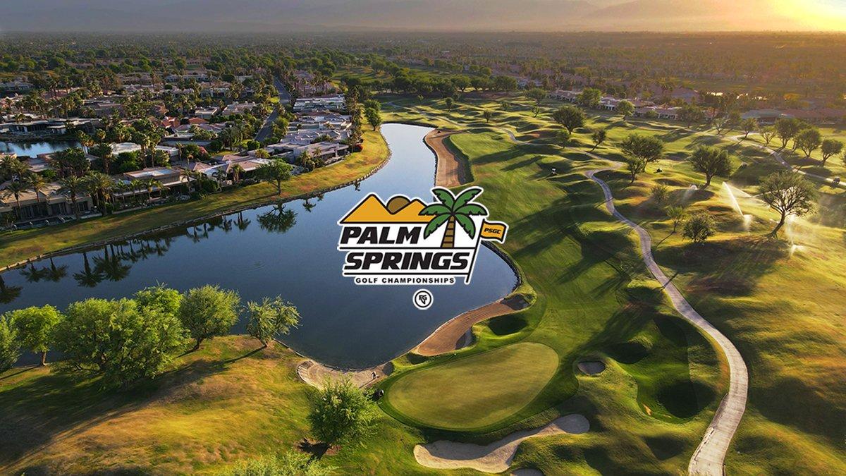 Palm Springs Golf Championships