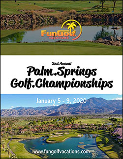 Palm Springs Golf Championship
